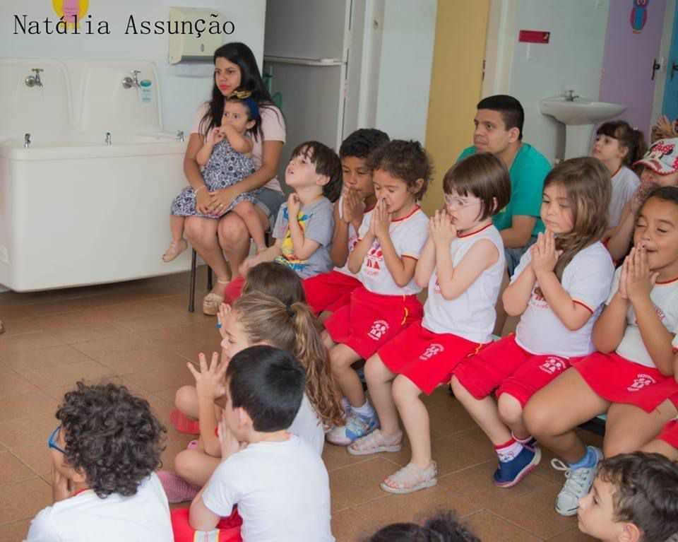 Escola Patotinha Alegre - foto 9
