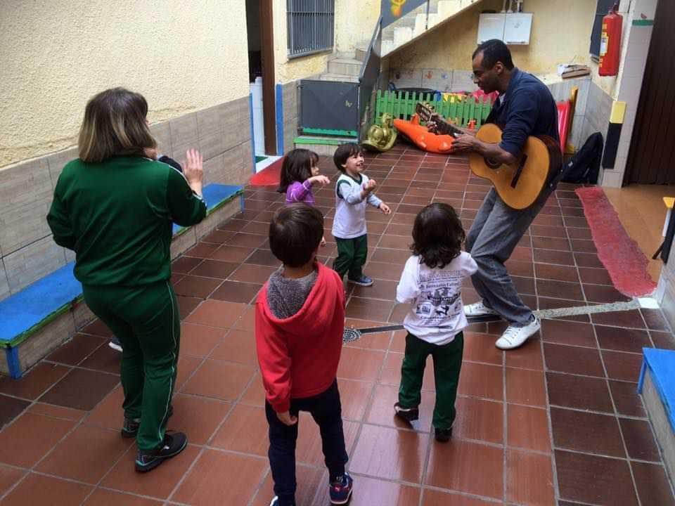 Escola Palmeira Encantada - foto 1