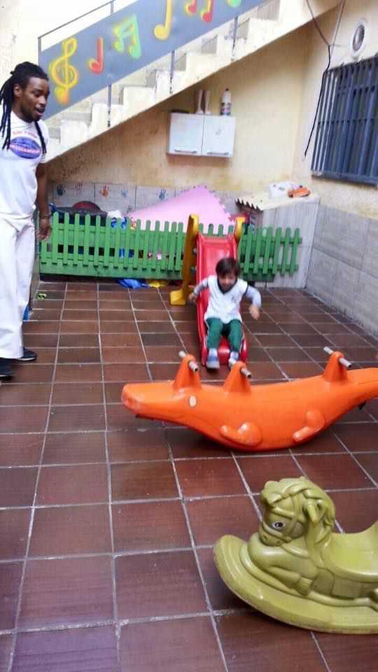 Escola Palmeira Encantada - foto 3