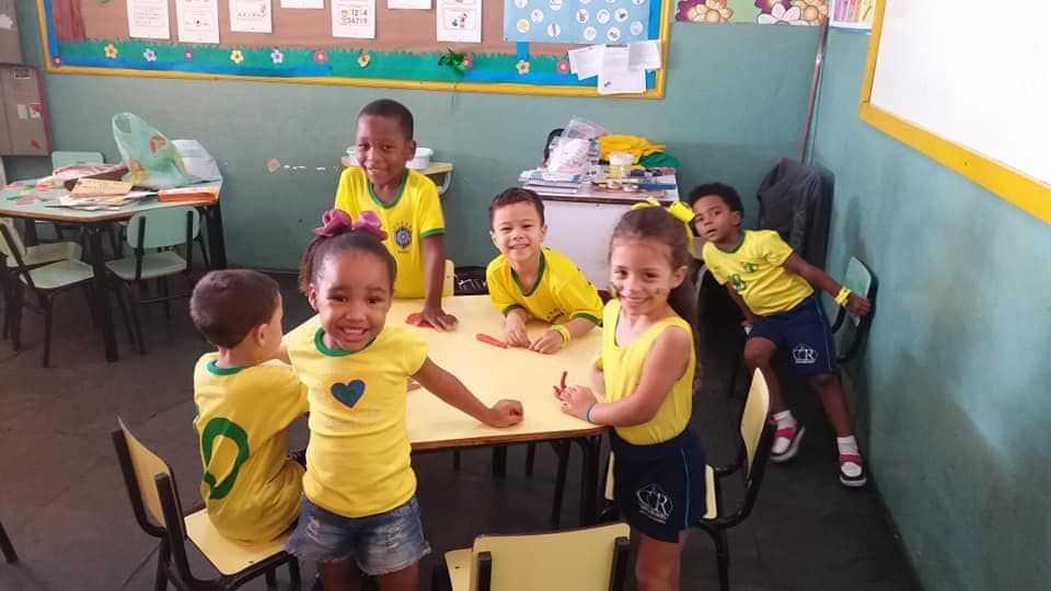 Colégio Oliveira Rezende - foto 6