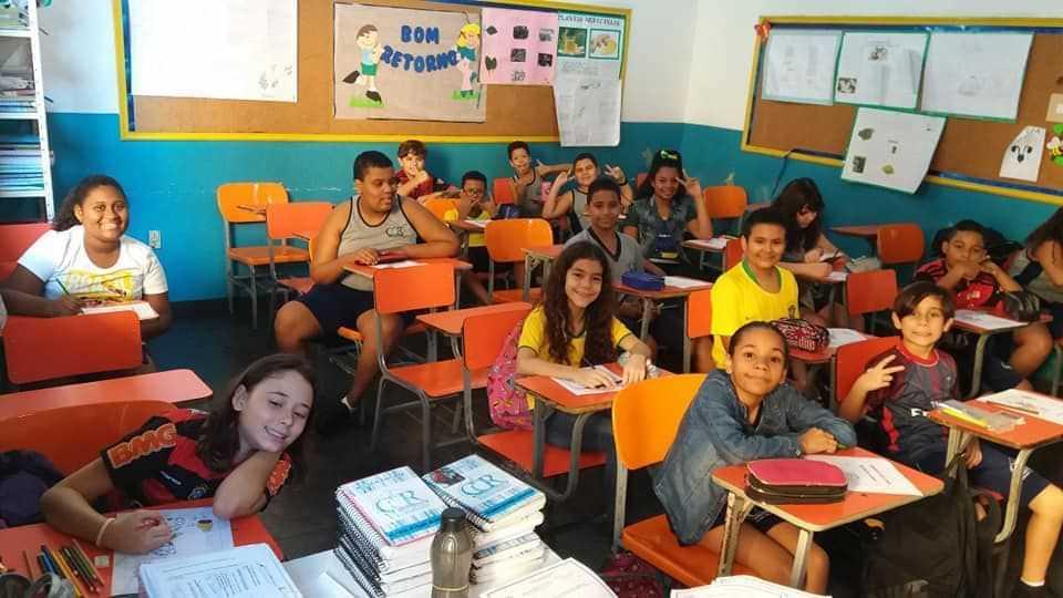 Colégio Oliveira Rezende - foto 8