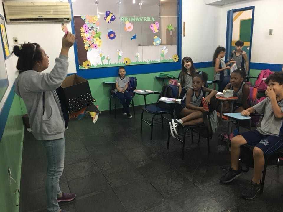 Colégio Oliveira Rezende - foto 9