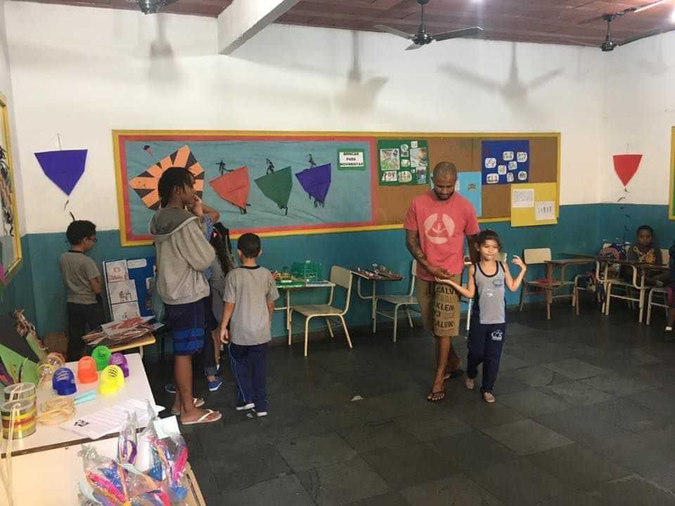 Colégio Oliveira Rezende - foto 10