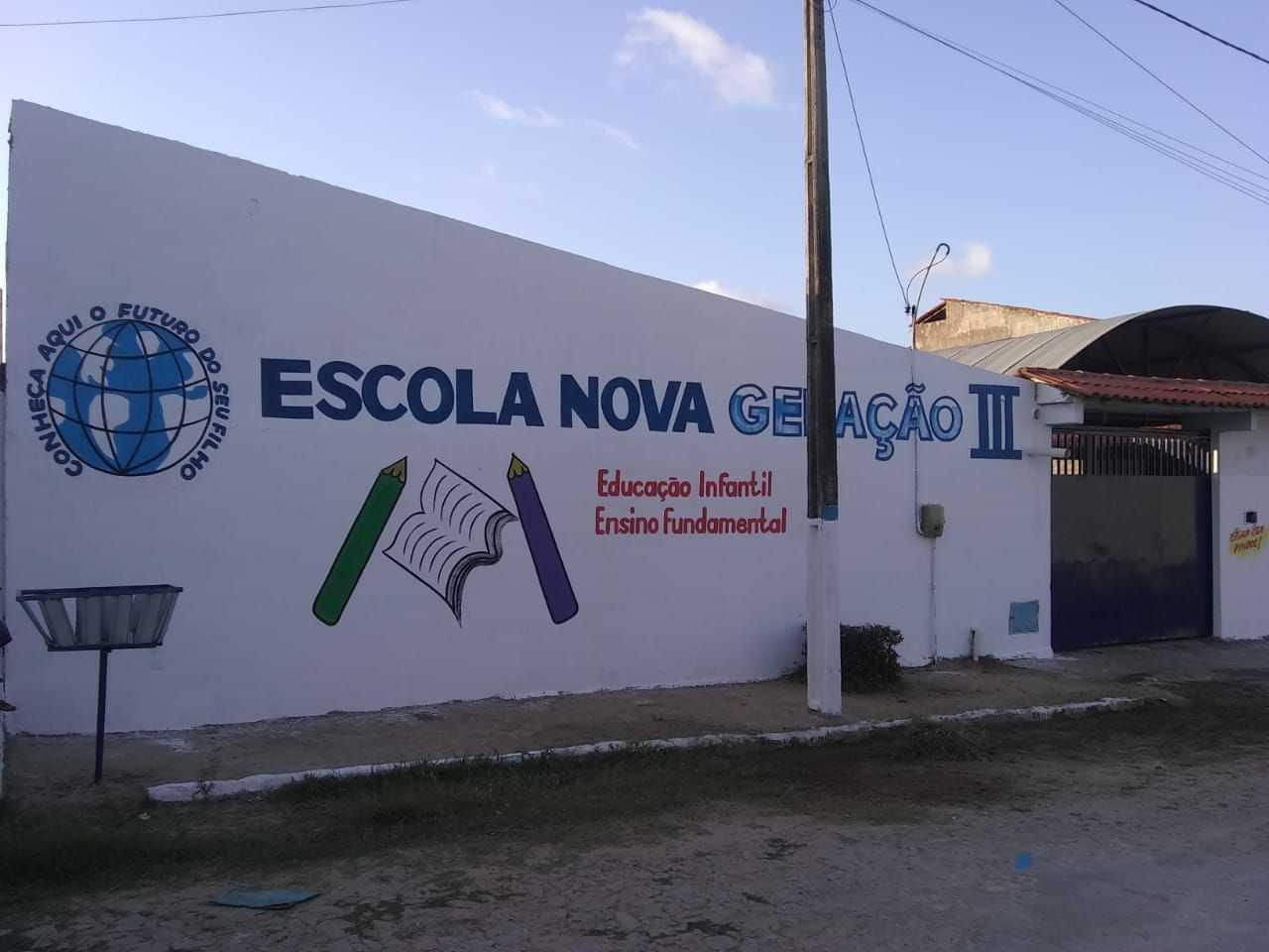 Escola Nova Geração III - foto 2