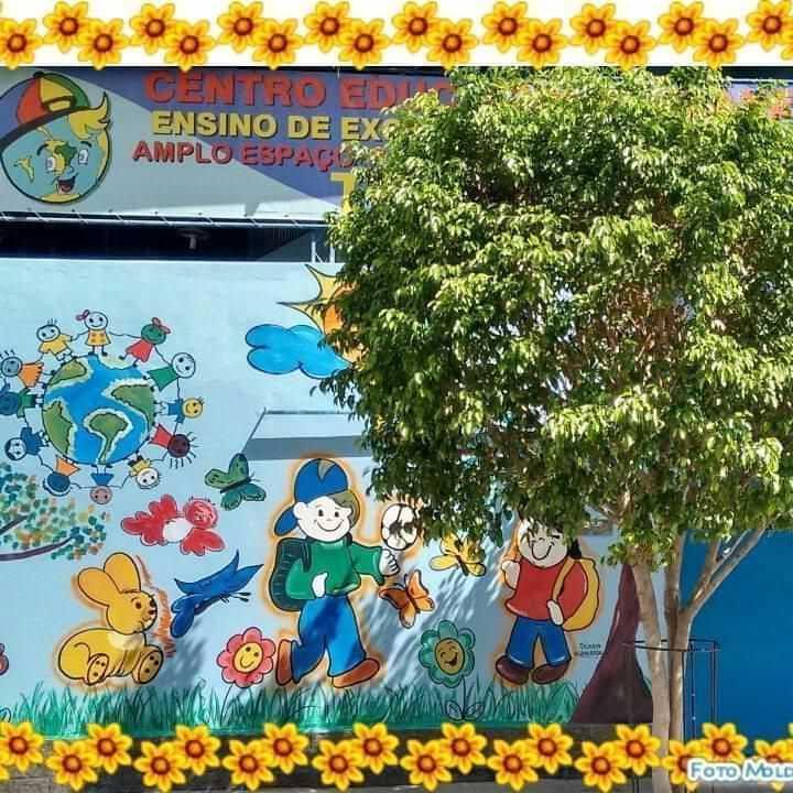 Centro Educacional Planeta Kids