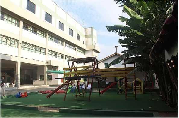 Colégio Penha de França - foto 3