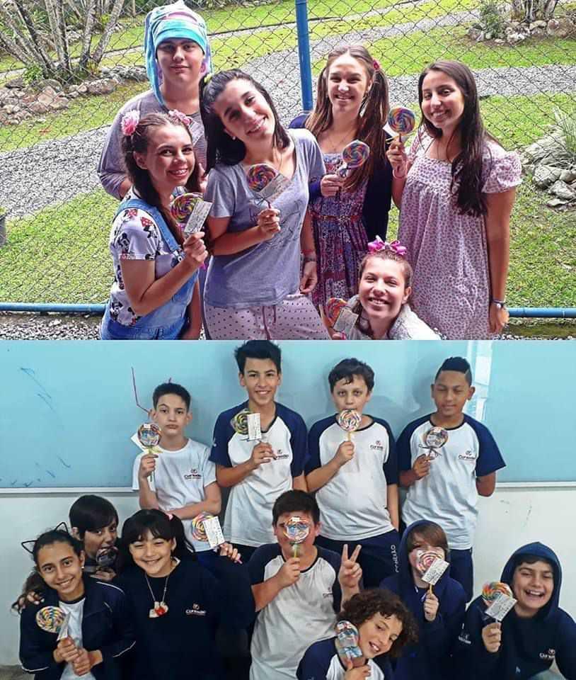 CENTRO EDUCACIONAL CONEXÃO - foto 4