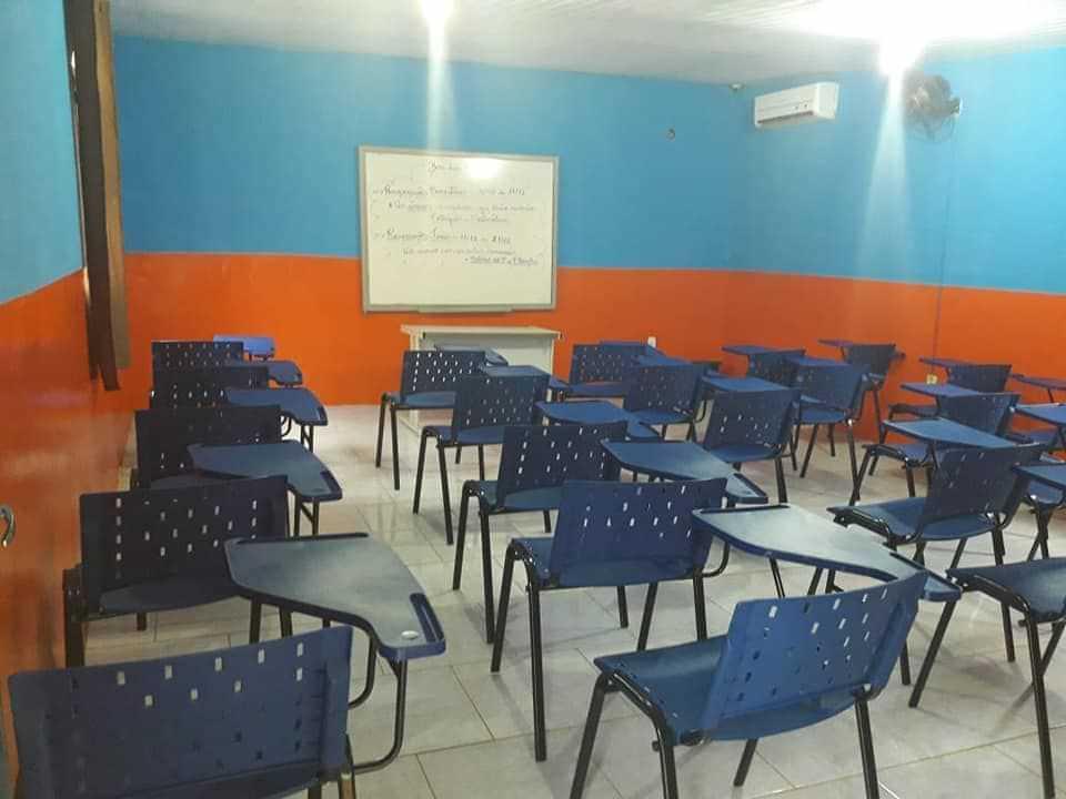 CENTRO EDUCACIONAL SABOIA - foto 1