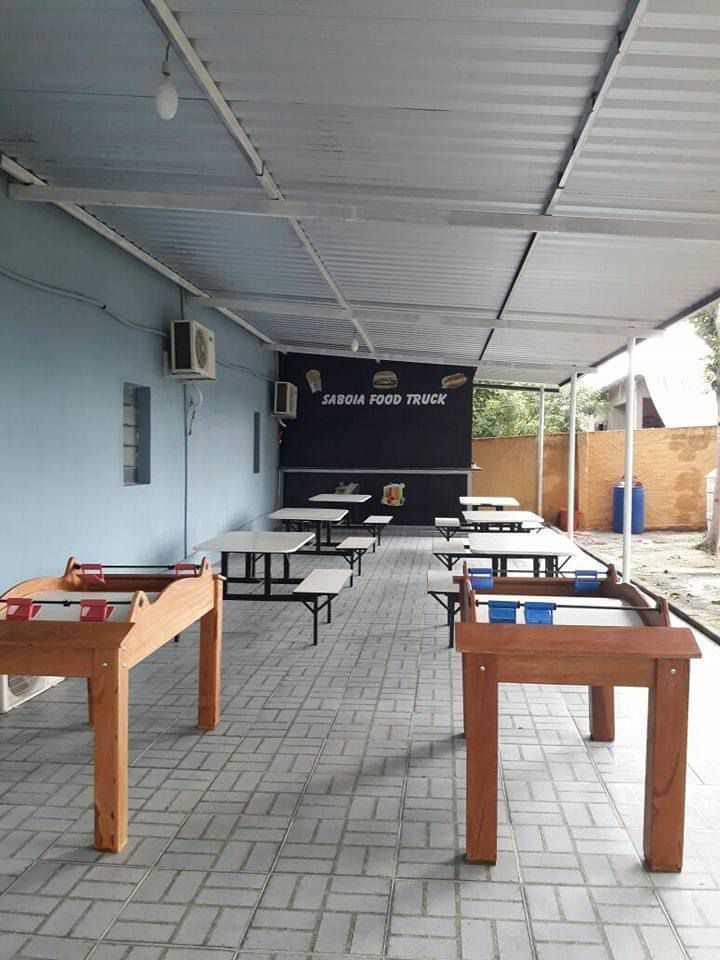 CENTRO EDUCACIONAL SABOIA - foto 5