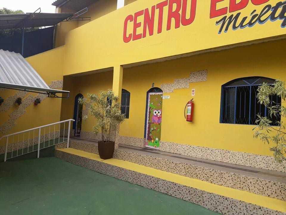 CENTRO EDUCACIONAL SABOIA - foto 6