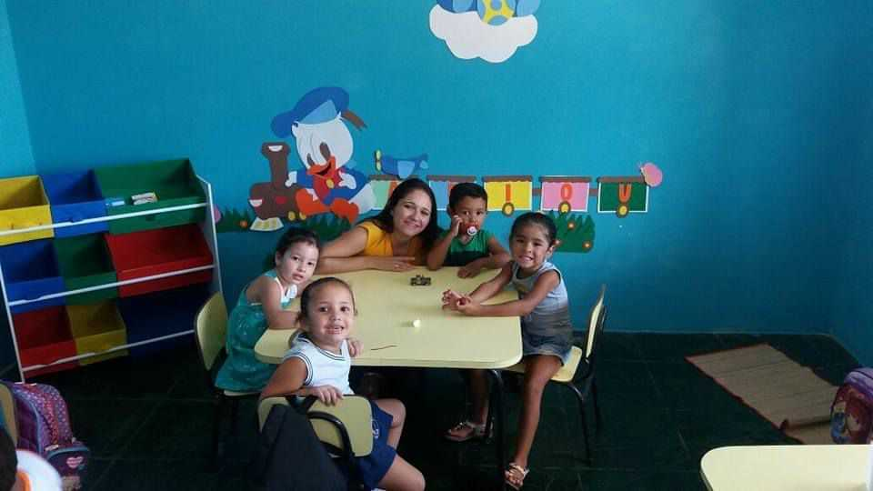 CENTRO EDUCACIONAL SABOIA - foto 7