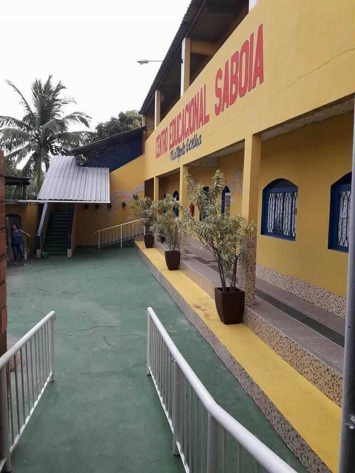 CENTRO EDUCACIONAL SABOIA - foto 3