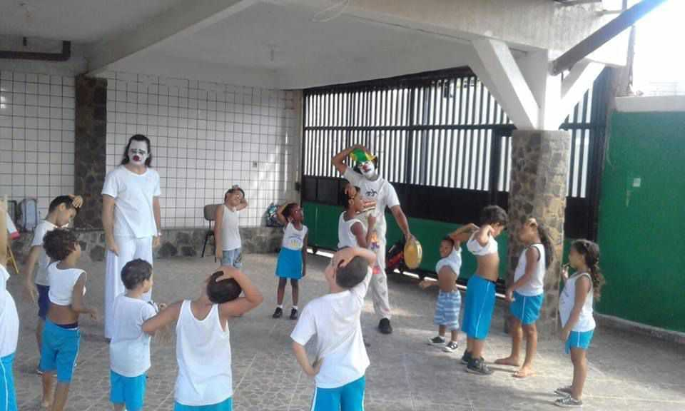 Escola Projet Viver - foto 2