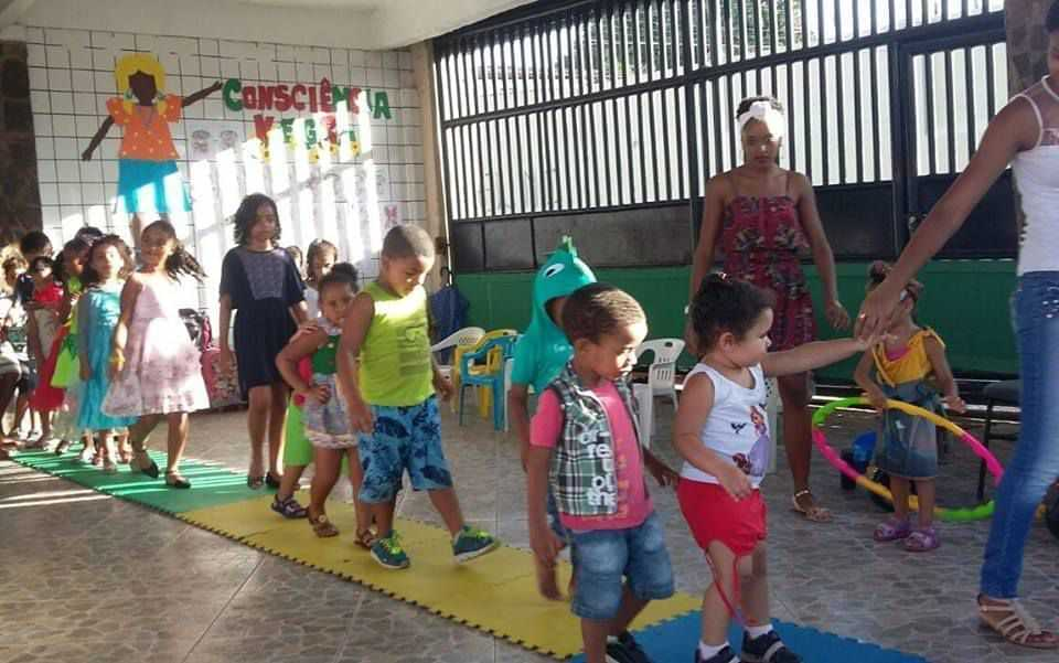Escola Projet Viver - foto 3