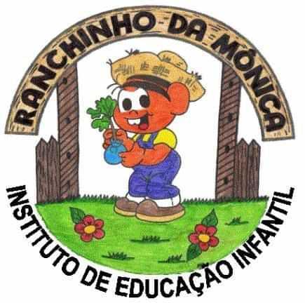 INSTITUTO DE EDUCACAO INFANTIL RANCHINHO DA MONICA