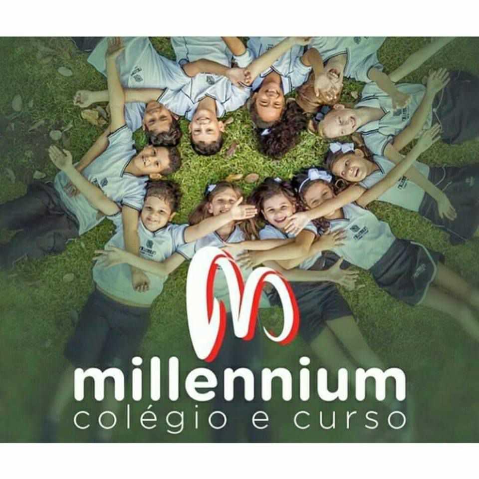 Millennium Colégio e Curso - foto 20
