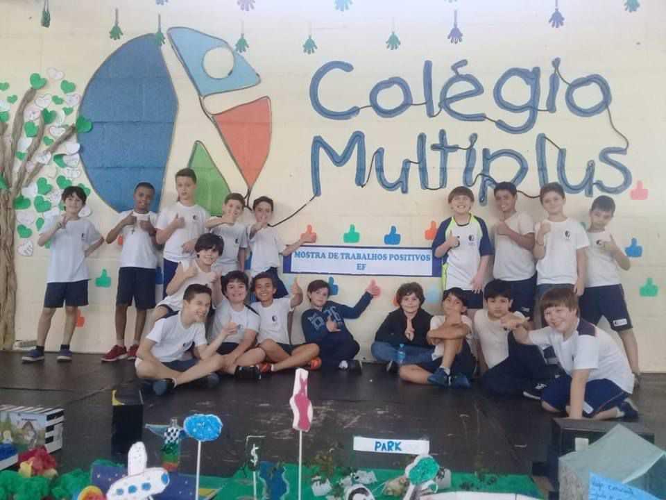 Colégio Multiplus - foto 7