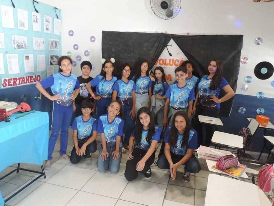 Escola Nova Geração III - foto 3