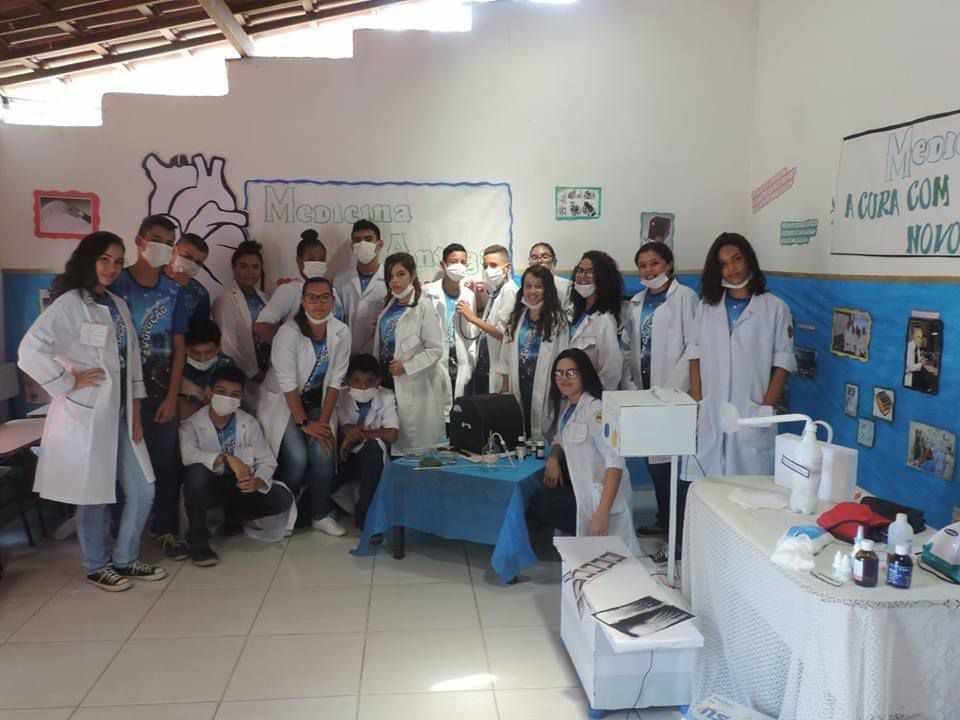 Escola Nova Geração III - foto 8