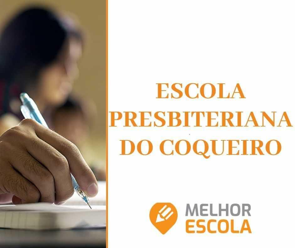 Escola Presbiteriana Do Coqueiro