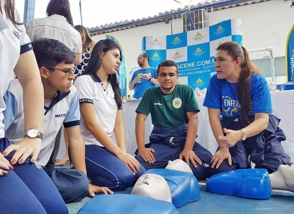 Colégio e Curso Dom Bosco - foto 6