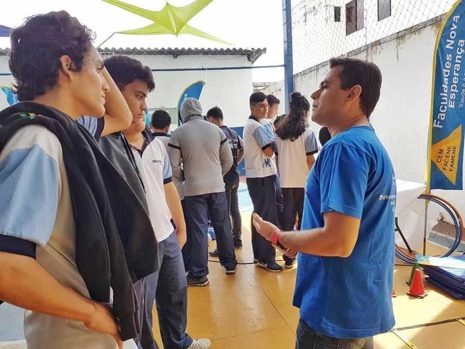 Colégio e Curso Dom Bosco - foto 3