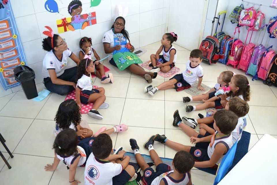 Escola Kennedy - foto 4