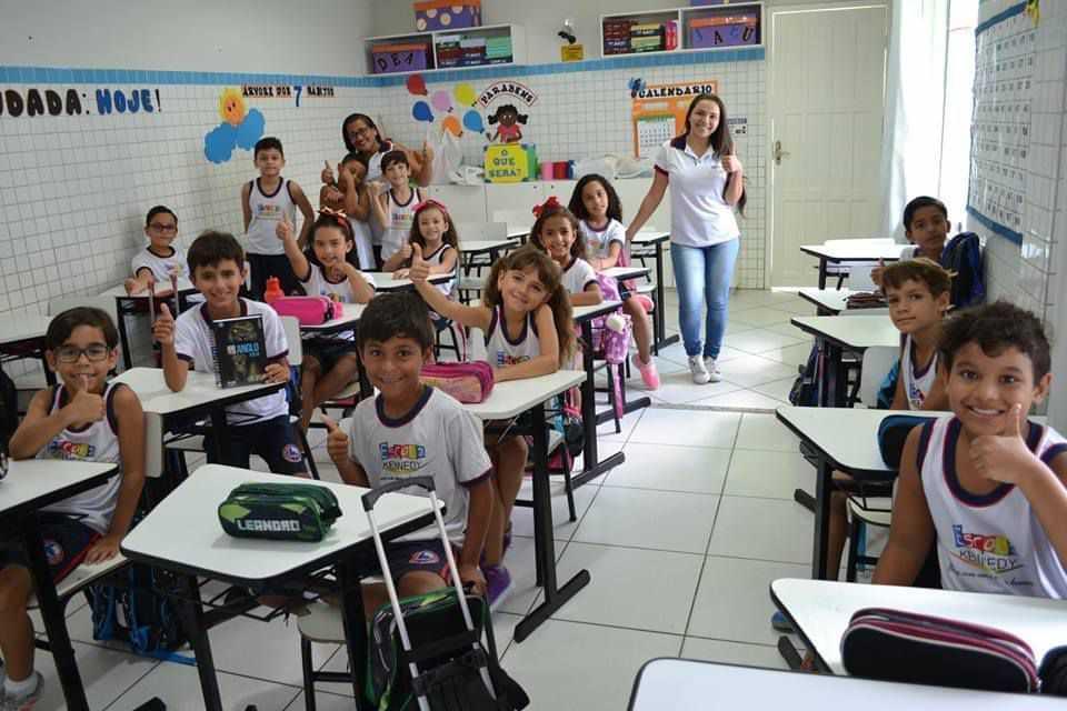Escola Kennedy - foto 3