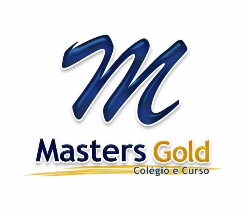 Masters Gold Colégio e Curso