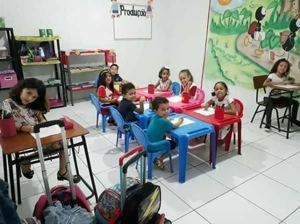 Escola Shalom - foto 2