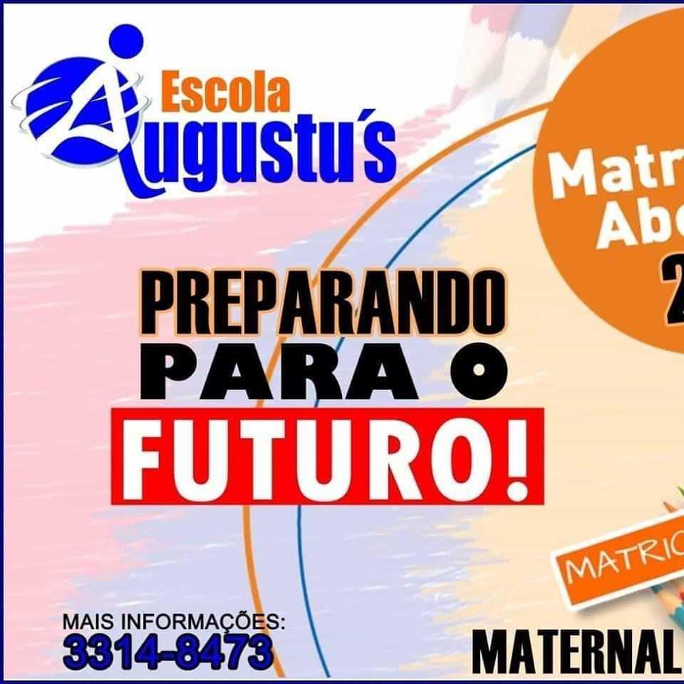 Escola Augustu's
