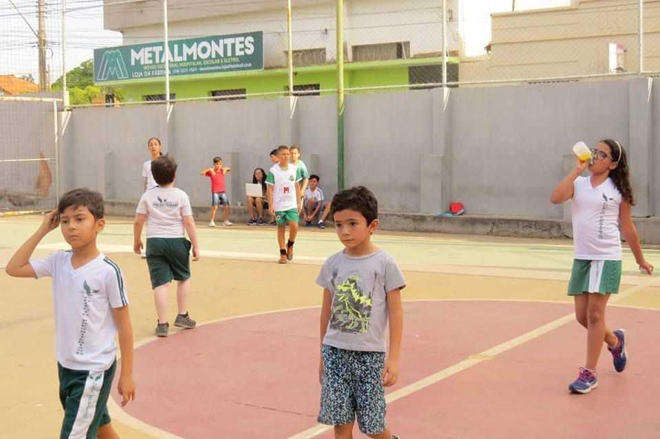 Colégio Presbeteriano Montes Claros - foto 4