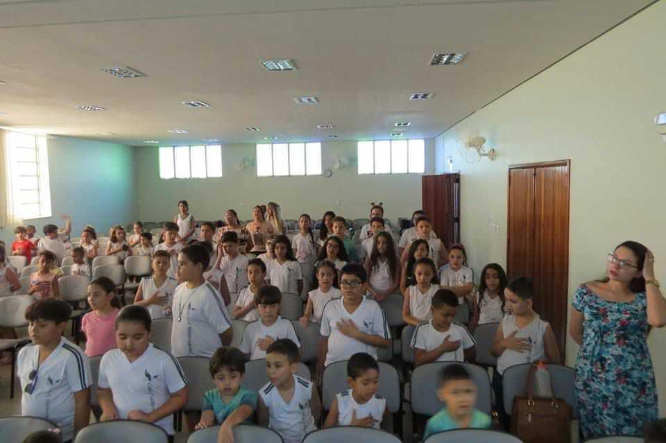 Colégio Presbeteriano Montes Claros - foto 6
