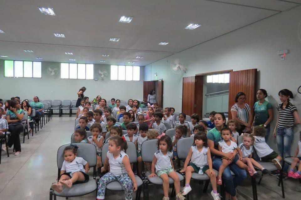 Colégio Presbeteriano Montes Claros - foto 11