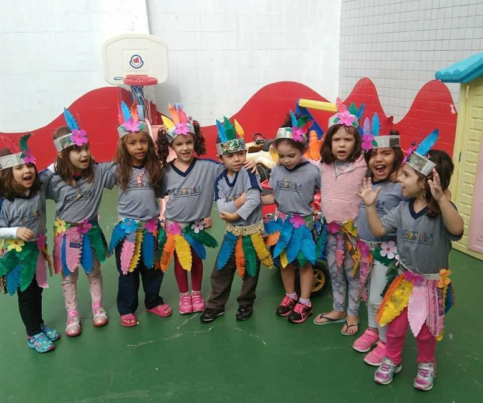 Escola Cetim - foto 4