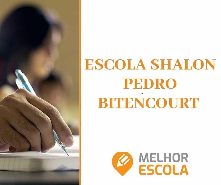 Escola Shalon Pedro Bitencourt