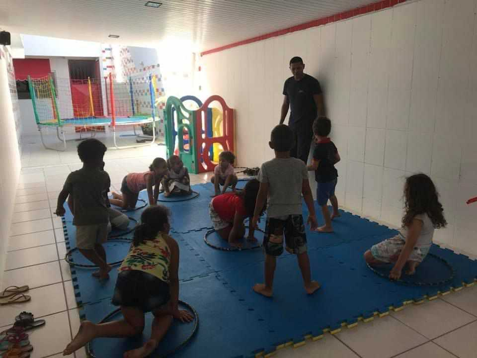 Escola Educando com Amor - foto 1