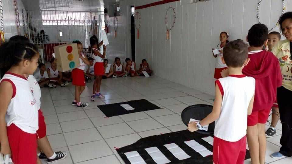 Escola Educando com Amor - foto 5