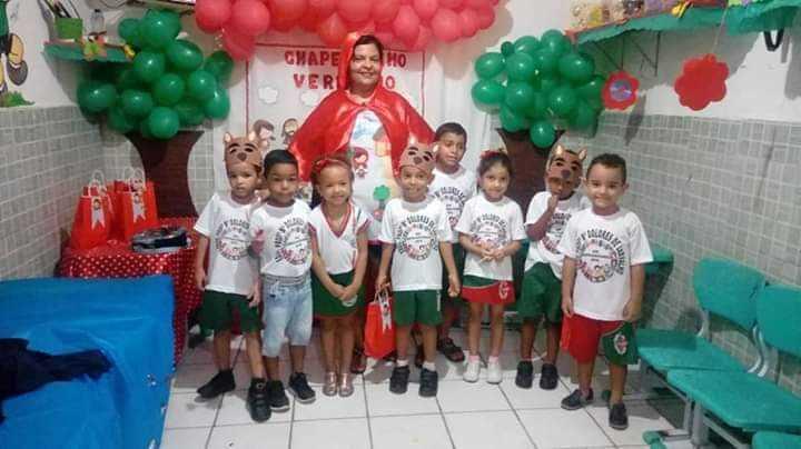 Educandário Maria Dolores de Carvalho - foto 3