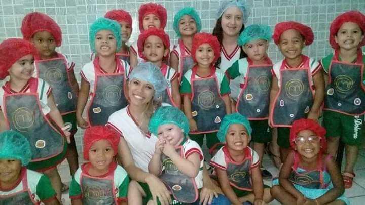 Educandário Maria Dolores de Carvalho - foto 7