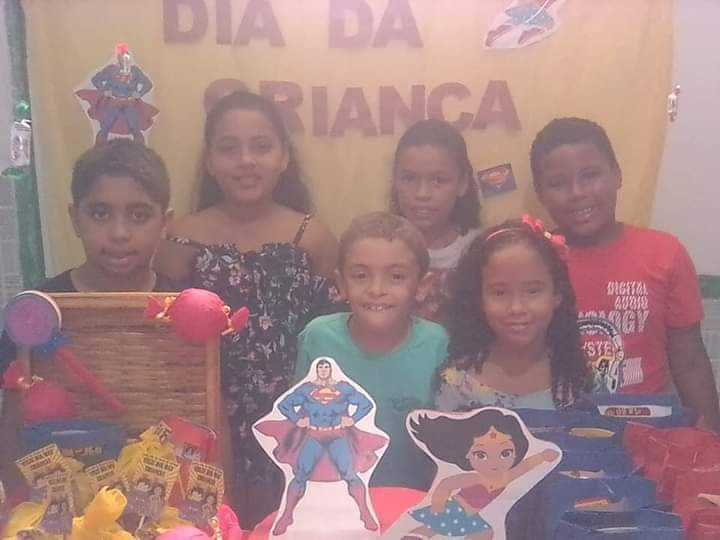 Educandário Maria Dolores de Carvalho - foto 10