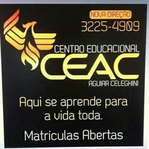 Centro Educacional Aguiar Celeghini