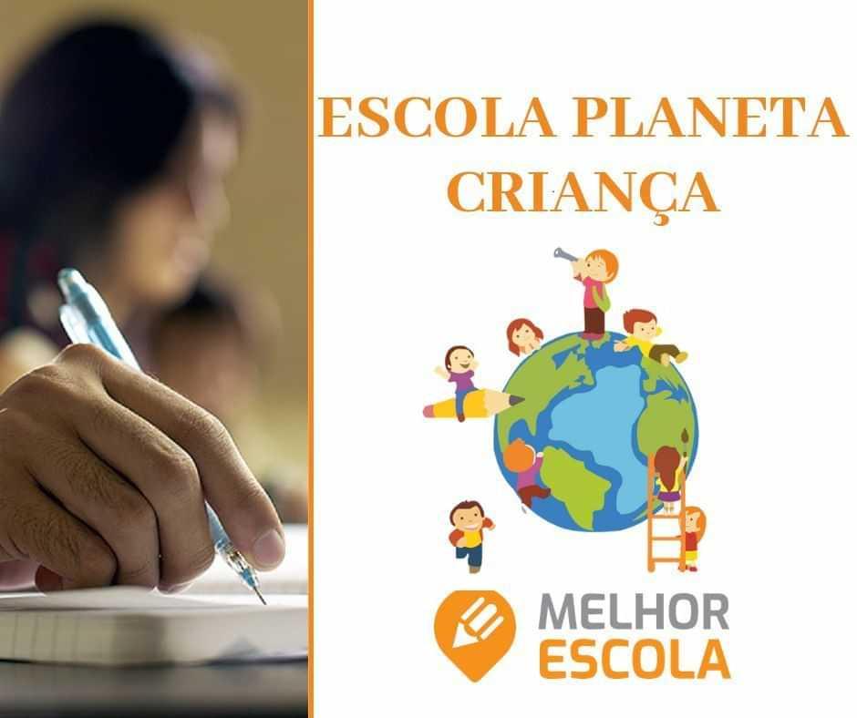 Escola Planeta Criança