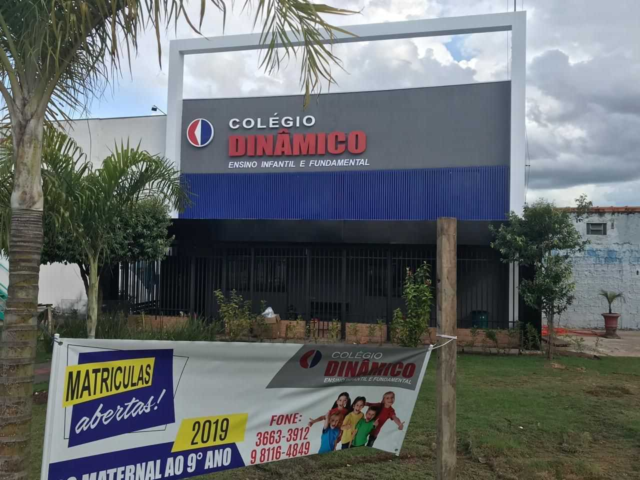 Colégio Dinâmico