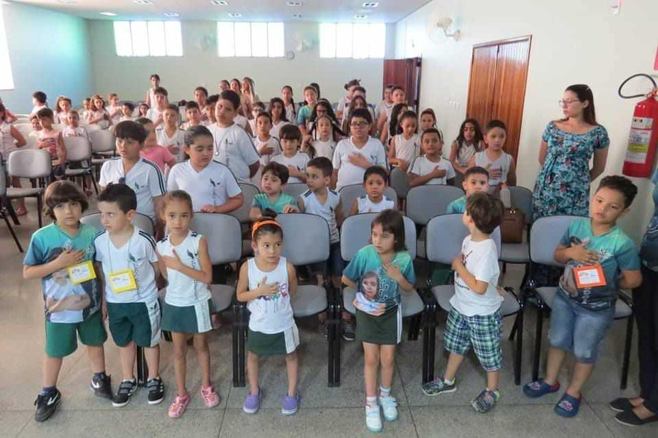 Colégio Presbeteriano Montes Claros - foto 14
