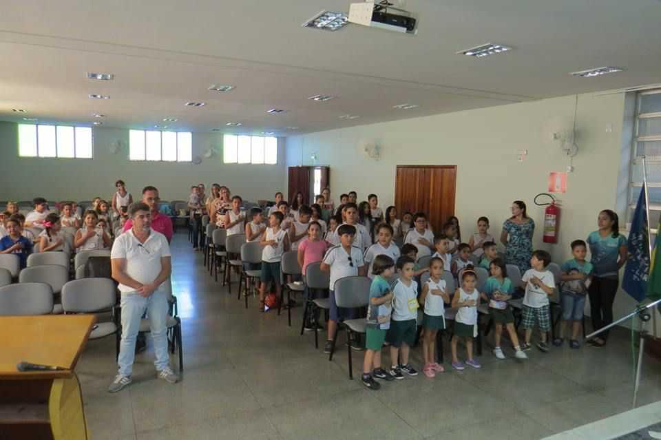 Colégio Presbeteriano Montes Claros - foto 15