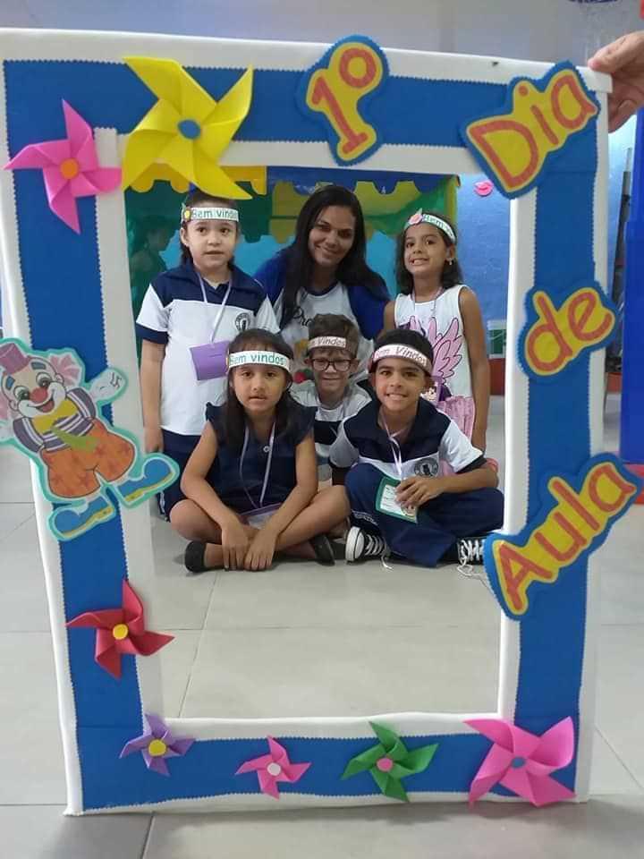 Colégio Sonho da Fantasia - foto 2