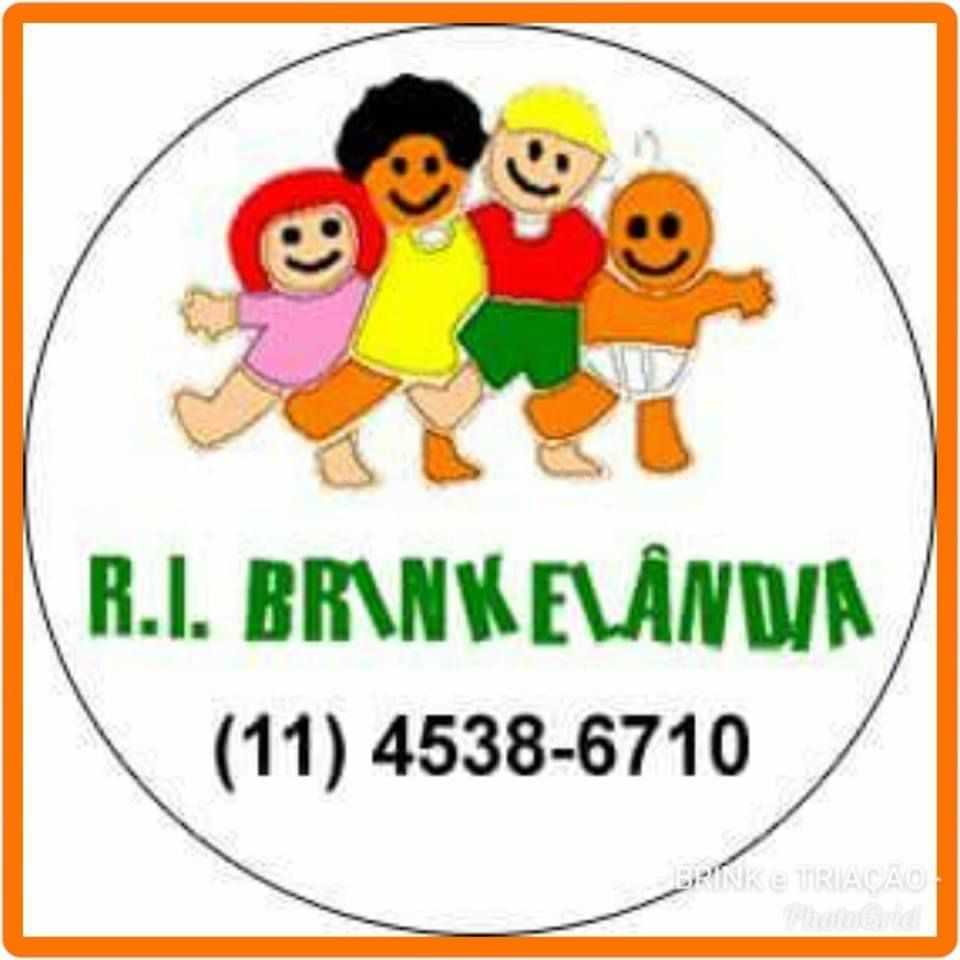 Recreação Infantil Brinkelândia