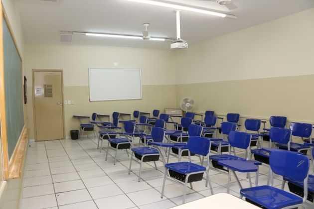 Colégio Santa Teresa - foto 12