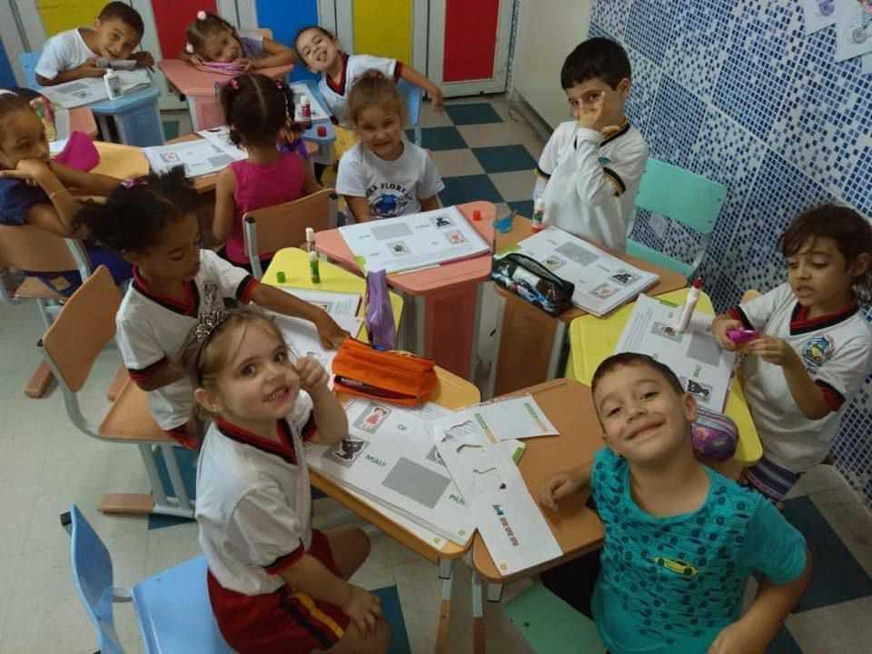 Colégio Laura Florêncio - Unid 2 - foto 4